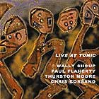 The Wally Shoup Trio Live At Tonic