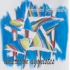 THE AARDVARK JAZZ ORCHESTRA American Agonistes