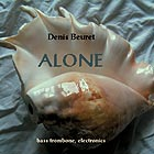 DENIS BEURET, Alone