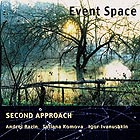 SECOND APPROACH Event Space