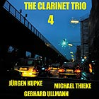 THE CLARINET TRIO, 4