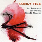 PERELMAN / MORRIS / CLEAVER Family Ties