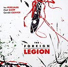 PERELMAN / SHIPP / CLEAVER, The Foreign Legion