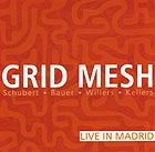 GRID MESH Live in Madrid