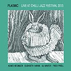 PLASMIC TRIO Live at Chilli Jazz Festival 2013