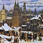 THE CLARINET TRIO / ALEXEY KRUGLOV Live in Moscow