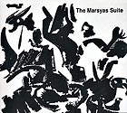 MARCUS VERGETTE The Marsyas Suite