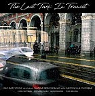 PAT BATTSTONE The Last Taxi : In Transit