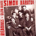 SIMON NABATOV Readings, Gileya Revisited