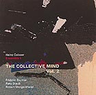 ENSEMBLE 5 The Collective Mind vol. 2