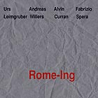 LEIMGRUBER / WILLERS / CURRAN / SPERA Rome-ing