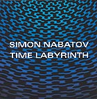 SIMON NABATOV Quartet Red