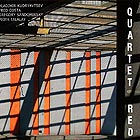KUDRYAVTSEV / COSTA / SANDOMIRSKY / TALALAY, Quartet Red