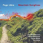 PAGO LIBRE Mountains Songlines