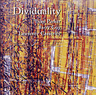Parker / Guy /  Casserley, Dividuality