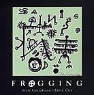 BARRY Guy / Mats Gustafsson, Frogging