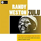 RANDY WESTON Zulu