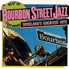DIVERS, Bourbon Street Jazz