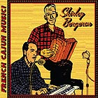 SHIRLEY BERGERON, French Cajun Music