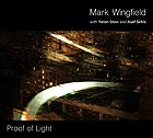 MARK WINGFIELD Proof Of Light