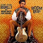 JEAN-PAUL BOURELLY Boom Bop