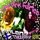 THE PINK FAIRIES Finland Freakout 1971