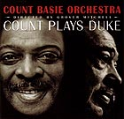 COUNT BASIE ORCHESTRA Count Plays Duke