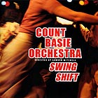 COUNT BASIE ORCHESTRA Swing Shift