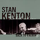 STAN KENTON ORCHESTRA Back To Balboa