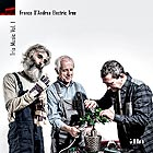 FRANCO D'ANDREA ELECTRIC TREE Trio Music Vol. 1