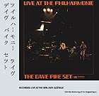 THE DAVE PIKE SET, Live At The Philharmonie