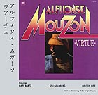 ALPHONSE MOUZON, Virtue
