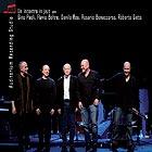 GINO PAOLI - Un incontro in jazz - CD