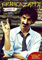 FRANK ZAPPA Summer 82 : When  Zappa Came To Sicily