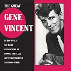 GENE VINCENT The Great Gene Vincent