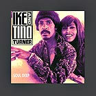 IKE AND TINA TURNER Soul Deep