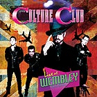 CULTURE CLUB, Live At Wembley