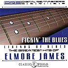 ELMORE JAMES Pickin' The Blues