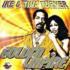 IKE & TINA TURNER Golden Empire