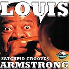 LOUIS ARMSTRONG Satchmo Grooves