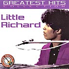 LITTLE RICHARD Greatest Hits Collection