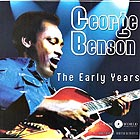 GEORGE BENSON The Early Years