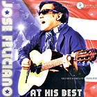 JOSE FELICIANO At His Best