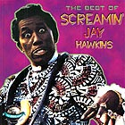 SCREAMIN' JAY HAWKINS The Best Of