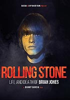 BRIAN JONES Rolling Stone (Life And Death Of Brian Jones Soundtrack)