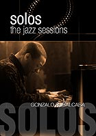 GONZALO RUBALCABA Solos : The Jazz Sessions