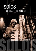 CYRO BAPTISTA Solos : The Jazz Sessions