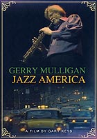 GERRY MULLIGAN Jazz America
