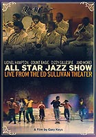 ALL STAR JAZZ SHOW, Live From The Ed Sullivan Theater