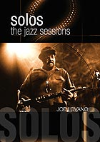 JOE LOVANO Solos : The Jazz Sessions